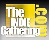 Indie Gathering Logo