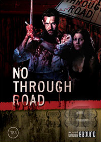 No Through Road DVD